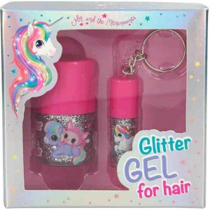 Ylvi & the Minimoomis Gel Cabello
