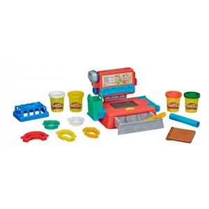 Play Doh Caja Registradora