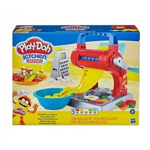 PLAY-DOH Máquina de Pastas