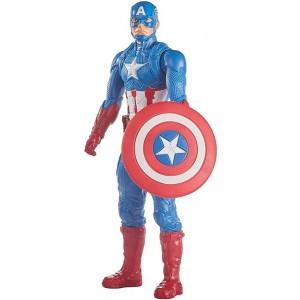 Avengers Capitán América Figura