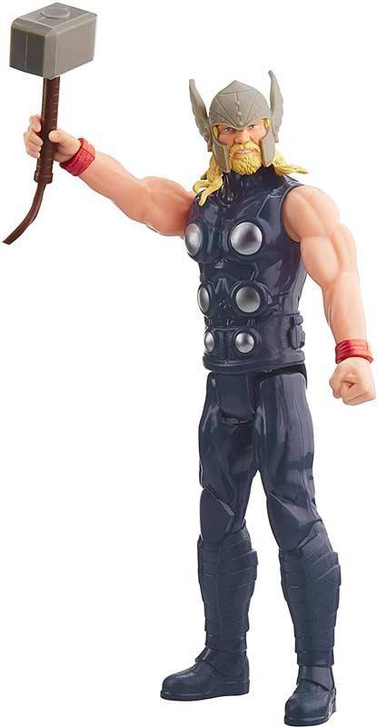 Avengers Figura Titán Thor