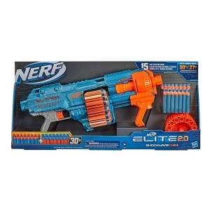 Nerf Elite 2.0 Shockwave RD-15