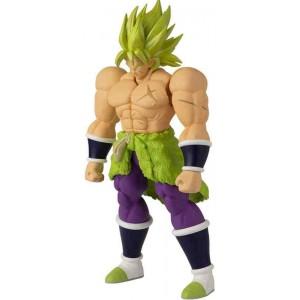 Dragon Ball Goku Súper Saiyan Broly