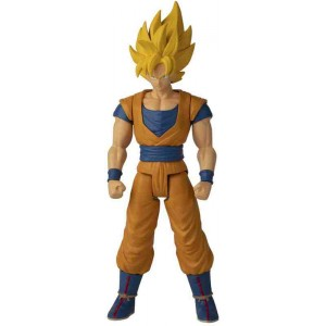 Figura Limit Breakers Goku Super Saiyan