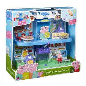 Peppa Pig Centro Comercial