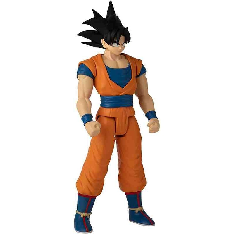 Limit Breakers Goku Dragon Ball