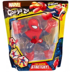 Spiderman Figura Marvel GOO JIT ZU