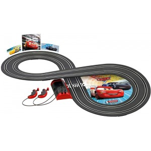 Circuito de Carreras First Cars 3