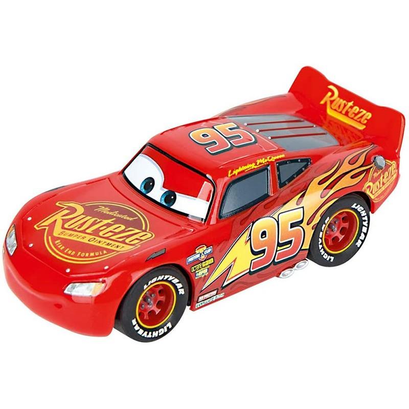 Circuito de Carreras First Cars 3