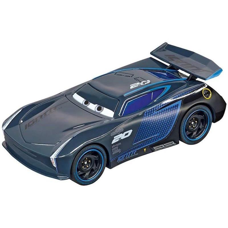 Circuito de Carreras Cars Rocket Racer