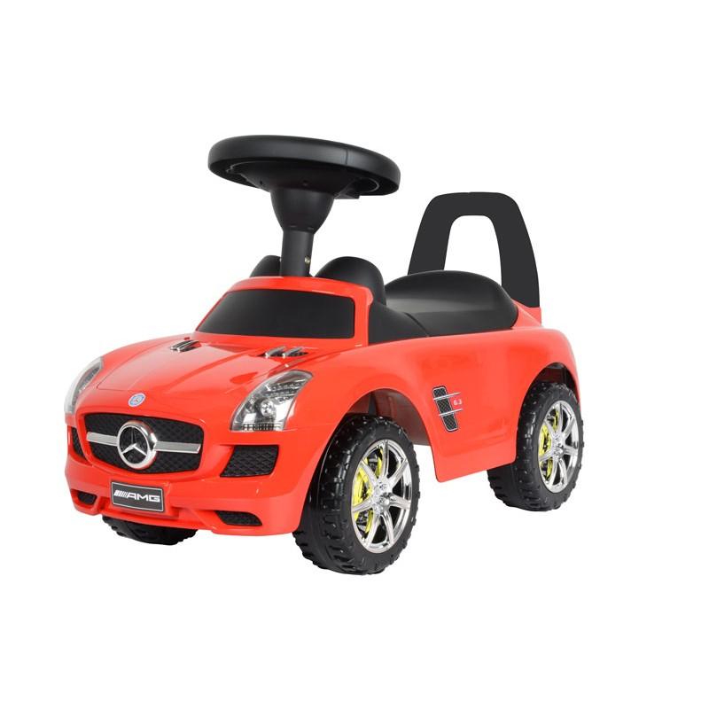 Correpasillos Coche  Mercedes Benz SLS AMG
