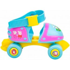 Peppa Pig Patines Ajustables