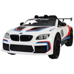 Coche de Batería BMW M6 GT3 para Niños