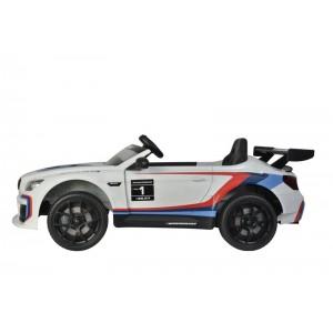 Coche de Batería BMW M6 GT3