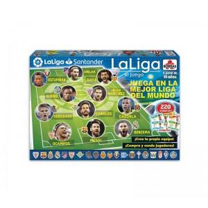 Juego La Liga 2020-21