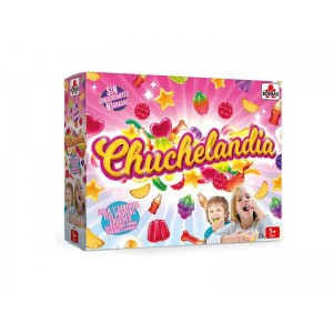 Chuchelandia