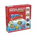 Monopoly Superzings