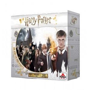 Juego Harry Potter Un Año en Hogwarts