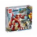 LEGO Marvel Súper Héroe Hulkbuster Iron Man