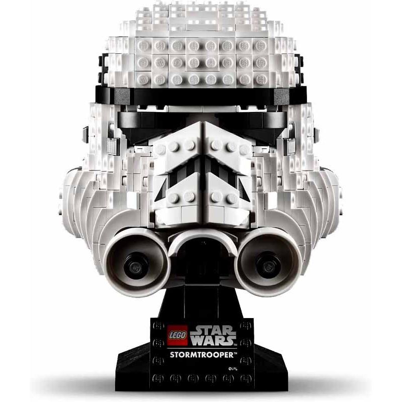 LEGO Star Wars Casco de Soldado de Asalto