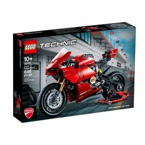 LEGO Technic Moto Ducati Panigale V4 R