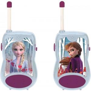 Frozen 2 Walkie Talkie