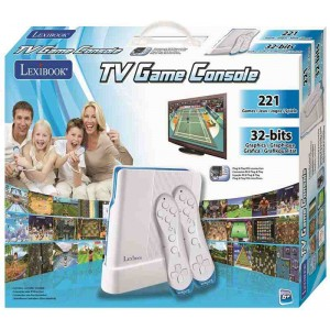 Consola TV Game