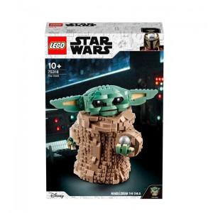 LEGO Star Wars Maqueta El Niño