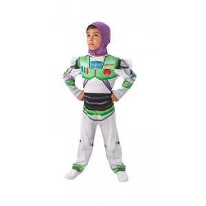 Buzz Lightyear Disfraz L