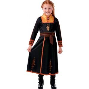 Anna Frozen 2 Disfraz L