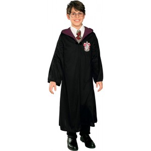 Harry Potter Disfraz M