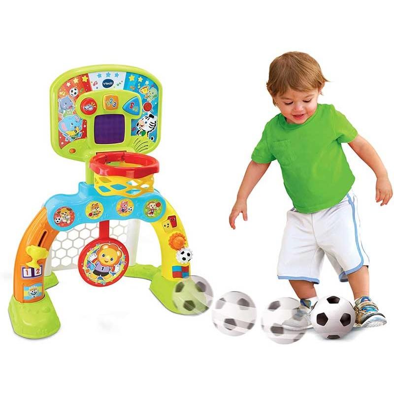 Centro de Deportes Bebé