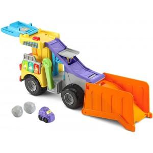 Tut Tut Bólidos Camión Obras