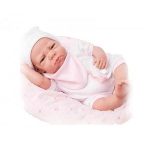 Bebé Elegance Edur Rosa