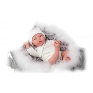 Bebé Reborn Noel