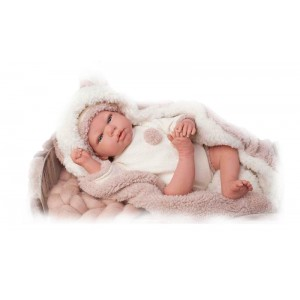 Muñeca Reborn Anna