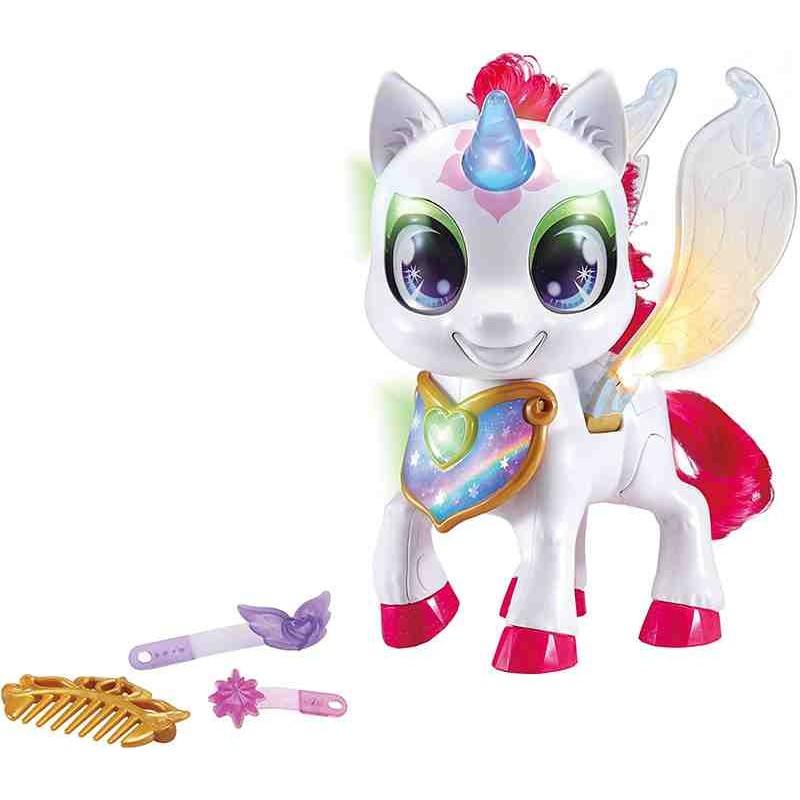 Sparklings Blanca Unicornio