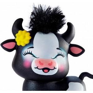 Enchantimals Cambrie y Su Vaca Ricotta