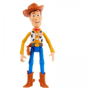 Toy Story 4 Woody Frases y Sonidos