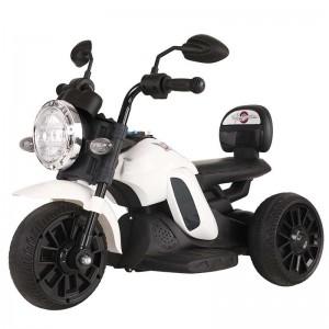 Moto para Niños Magna de Batería 6V