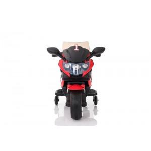 Moto de Batería Tourer K1200 Roja