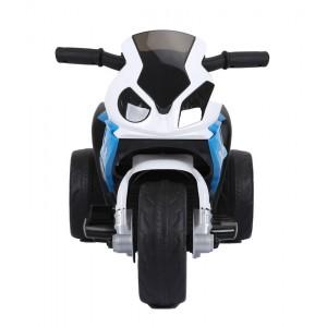 Moto BMW S1000RR de Batería 6V