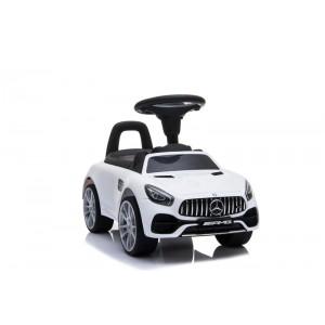 Correpasillos Mercedes Benz Blanco para niños