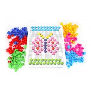 Puzzle Mosaico para Niños