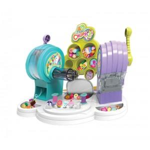 Máquina de Joyas y Complementos