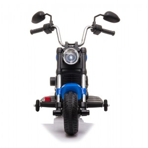 Moto Sky Chopper de Batería 6V