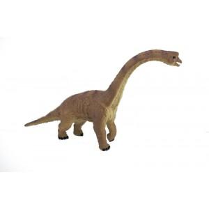 Figura Dinosaurio Braquiosaurio Con Sonido