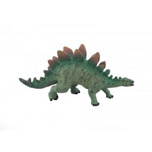 Figura Dinosaurio Estegosaurio Con Sonido