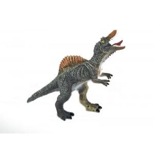 Figura Dinosaurio Espinosaurio Con Sonido