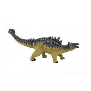 Figura Dinosaurio Anquilosaurio Con Sonido